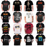 Official AC/DC T Shirt Rock or Bust Dirty Deeds Highway to Hell Angus new mens