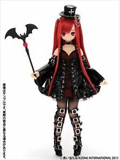 AZONE EX Cute Majokko Aika Little Witch of Flame 1/6 Fashion Doll Figure