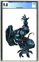 💥 Venom #25 CGC 9.8 Graded Exclusive Skan Virgin Variant Comic Pre-Order 💥