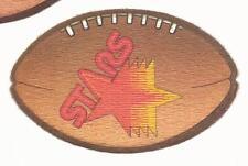 "USFL Philadelphia Baltimore Stars 4"" New Football Team Patch"