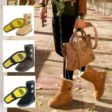 UGG Boots Originals Australian Two Button Short Men Women Unisex Kids Shoes Sale