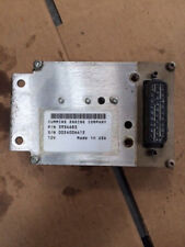 CUMMINS B 5.9 GAS ECM ECU # 3934683 ENGINE COMPUTER MODULE