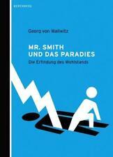 Mr. Smith und das Paradies - Georg von Wallwitz - 9783937834634 PORTOFREI