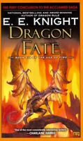 Dragon Fate, Paperback by Knight, E. E., Brand New, Free shipping in the US