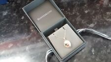 Beaverbrooks 9 Carat gold Daughter Necklace