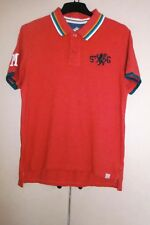 St George By Duffer Polo Shirt size M.