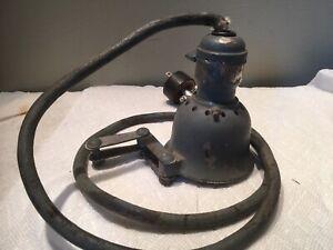 Delta Rockwell Retirement Light Lamp Scroll Band Saw Drill Press Tool Original