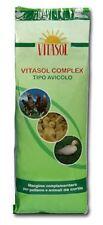 VITASOL COMPLEX avicunicolo mangime complementare polli oche galline conigli 1kg