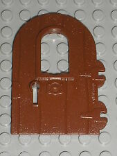 Porte LEGO Harry Potter door ref 40241 RedBrown / 10210 4754 6243 10176 5378 ...