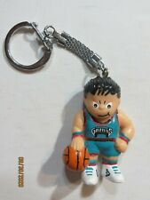 1987 Little Sports Brat Grizzlies Key Chain