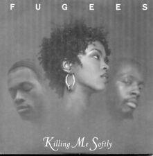 Fugees – Killing Me Softly - CD SINGLE CARDSLEEVE  2 TITRES 1996