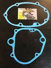 BSA  A7 A10 B33 B34 INNER & OUTER GEARBOX COVER GASKETS S/A MODELS Free Postage