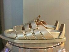 RICK OWENS Gladiator Sandals (37)