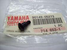 Vite in plastica schermo cupolino Yamaha vari modelli