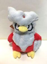 New / Rare Pokemon plush / Delibird / TOMY Japan official doll / stuffed animal