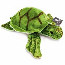 32cm Turtle Soft Toy - Stuffed Plush Animal - Suitable for all ages (0+)