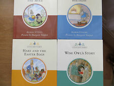 Little Grey Rabbit  Childrens 4 Books in set and slip case. Hare and the Easter