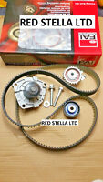 FIAT CROMA DOBLO DUCATO 1,9 2,0 Multijet STILOTIMING BELT AND WATER PUMP KIT