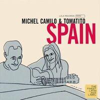 Michel Camilo - Spain [New CD]