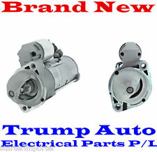 Starter Motor fit SSangyong Rexton RX270 Y200 engine OM665.925 2.7L 04-14