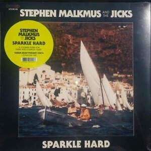 Stephen Malkmus & The Jicks Sparkle Hard LP VINYL Domino 2018 NEW
