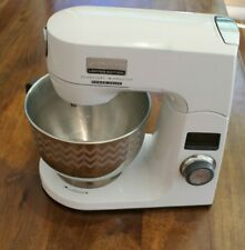 Sunbeam MX9600Z planetary mixer 1200 watt
