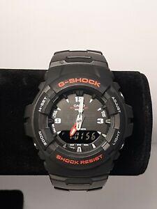 Casio G Shock G100 Watch