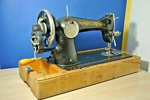 USSR Antique Sewing Machine lot