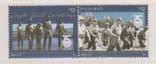 Philippines 2019 MNH Leyte Landing 75th Anniversary complete set