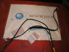 Samsung  Model UN40ES6100 Ribbon & Wire Cables   NO LVDS CABLE