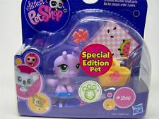 Littlest Pet Shop Special Edition Lavender ANT lot #1308 Rare Retired NIB 2009