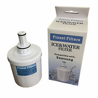 Finest Filters DA29-00003G Compatible Fridge Filter Catridge for Samsung