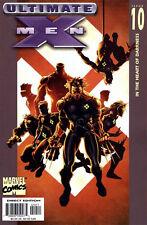 Ultimate X-Men (2001-2009) #10