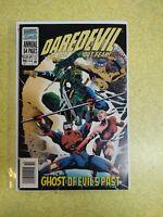 Daredevil (1964 series) Annual #10 Marvel comics 1994