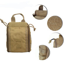 Tactical Compact MOLLE EMT First Aid Utility Portable Medical Pouch Bag Outdoor