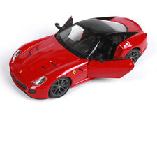 Burago 1:24th Red color Ferrari 599 Gto Car Vehicles Model Collection