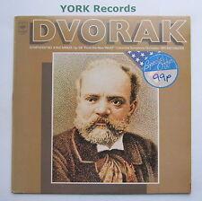 61234 - DVORAK - Symphony No 9 WALTER Columbia Symphony Orchestra - Ex LP Record