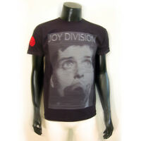 Joy Division T-SHIRT Ian Curtis Control unknown pleasures post punk rock band