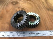 South Bend Lathe Nearly Silent 10l Twin Gears Heavy 10