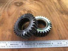 South Bend Lathe Heavy 10 Bearing Reversing Gears