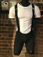 ASSOS T.Campionissimo_s7 Shorts Road Bike Cycling Black With Padding %% Sale %%
