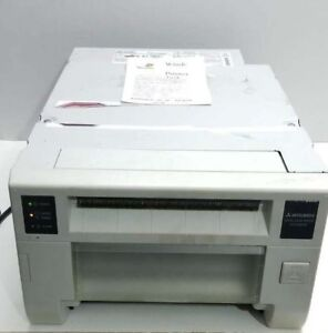 Mitsubishi CP-D70DW Thermal Photo Booth Event Printer CPD70DW