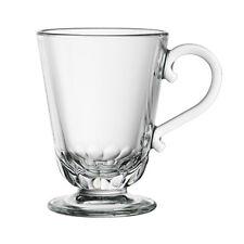 La Rochère  Louison | Mug 25cl - tasse en verre - Lot de 6