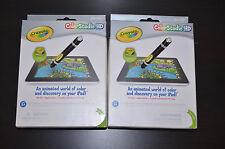 (2-PACK) Crayola ColorStudio HD iMarker Digital Stylus (GC30002)