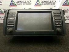 BMW CD Player Car Stereos & Head Units for 3 Series