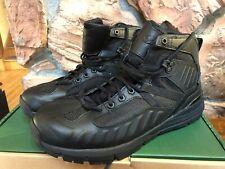 Danner Fullbore Men's 10 Wide Soft Toe Waterproof Tactical Boot 20511 Black