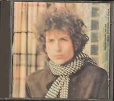 BOB DYLAN Blonde on Blonde NEW CD 14 track Rainy Day Women Just Like a Woman