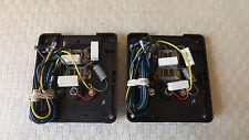 RADIO SHACK REALISTIC OPTIMUS-21 SPEAKER CROSSOVERS CAT. NO. 40-2026