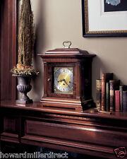 Howard Miller 612-436 Thomas Tompion - Chiming Mantel Clock