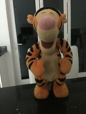 Bouncing Talking Tigger (Disney)